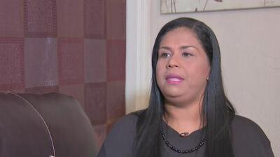 'Celos que matan': el testimonio de una mujer brutalmente apuñalada por su ex