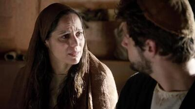 María se enteró de que Caifás quiere asesinar a Jesús