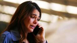'La piloto 2' - Yolanda cayó en una trampa del coronel Santamaría y ahora teme que asesine a su hijo - Escena del día