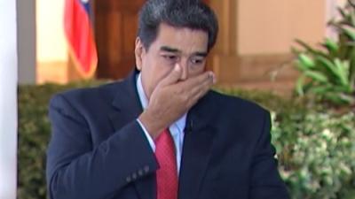 Transcripción íntegra de la entrevista de Jorge Ramos a Nicolás Maduro
