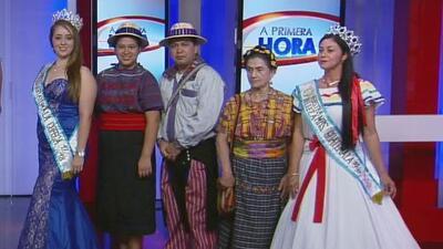 Comunidad guatemalteca en Los Ángeles invita a su tradicional desfile el 17 de septiembre
