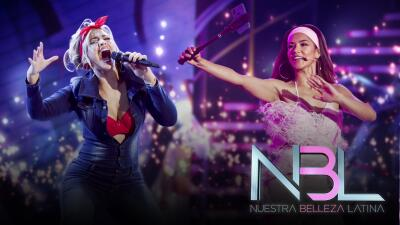 Yaritza vs. Migbelis: El día en que Chiquis Rivera se enfrentó a Thalía en Nuestra Belleza Latina