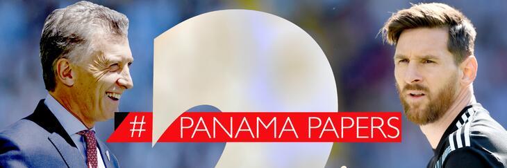 Nueva filtración de 'Los Papeles de Panamá' revela secretos financieros adicionales de Lionel Messi, de políticos y de supuestos delincuentes