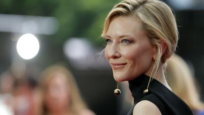 Carol, la gran favorita de los Globos de Oro