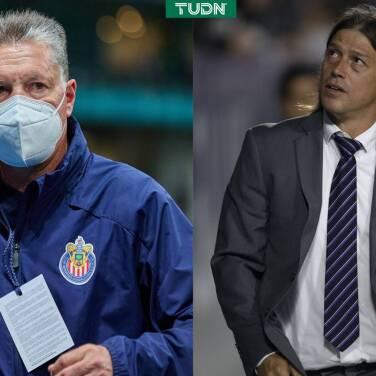 Ricardo Peláez aclara que no atacó a Matías Almeyda