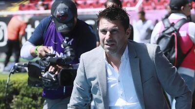 """Leandro Cufré destacó que los jugadores: """"Demostraron que están a la  altura de la institución y club"""""""