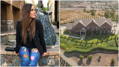 A días del divorcio de Lupillo Rivera y Mayeli Alonso: ella sufre un percance que le deja nuevas pérdidas