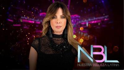 La historia detrás del 'Yo no soy un monstruo' de Carmen Batiz en NBL