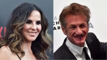 """Si no le tuve miedo al gobierno mexicano, ¿tú crees que le voy a tener miedo a él?"": Kate del Castillo sobre Sean Penn"