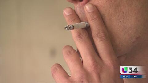 Advierten de efectos negativos que tendría prohibición a fumar en espacios públicos de Atlanta