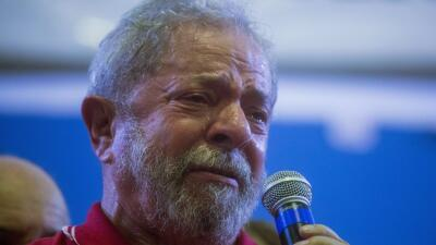 Incertidumbre rampante en Brasil sobre rumbo del Gobierno y el expresidente Lula