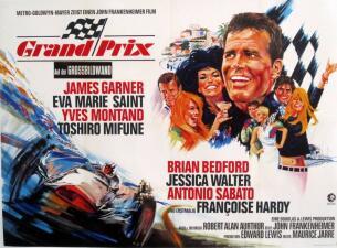El Automovilismo deportivo y su inspiración en el cine
