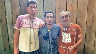 Analizan si cadáveres hallados en el sur de Colombia son de los periodistas ecuatorianos secuestrados