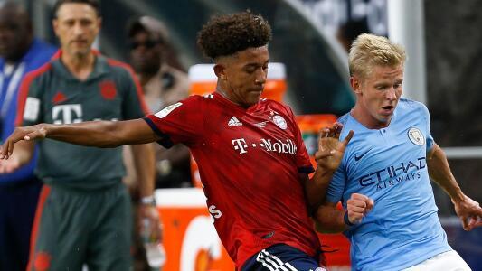 De la MLS a la Bundesliga, una constante en los últimos años