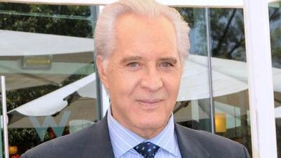 Rogelio Guerra fue internado en terapia intensiva