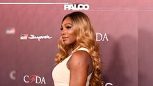 Serena Williams hace confesiones sobre su matrimonio