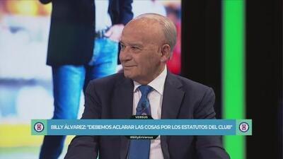 El conflicto con Peláez no fue por el nuevo director técnico