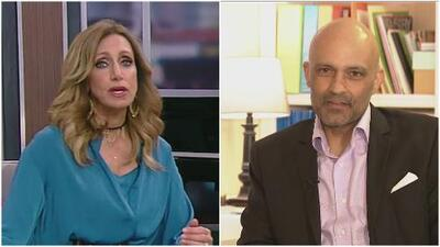 La Flaca lamenta la muerte del presentador de Noticias Univision 41, Luis Gómez
