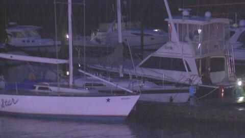 Hallan el cuerpo de un hombre flotando en aguas de Glen Cove Creek, Long Island
