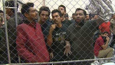 """Separaciones forzadas en la frontera continúan y causan un """"daño profundo"""" de largo plazo, según informe de HRW"""