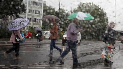 Se esperan lluvias para esta semana en San Antonio