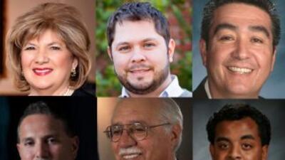 Debate en VIVO con candidatos por el Distrito 7