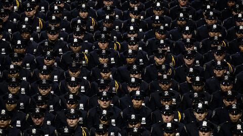 Nueva legislación podría en evidencia las tácticas de vigilancia de la policía de Nueva York