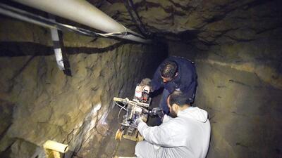 """""""La Trilladora"""", el hombre que pagó el túnel por el que se escapó """"El Chapo"""""""