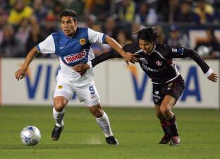 Jugadores que merecían un partido de despedida como Conejo Pérez