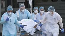 Condado de Lake entra en la lista de alerta en Illinois ante el aumento de casos por coronavirus