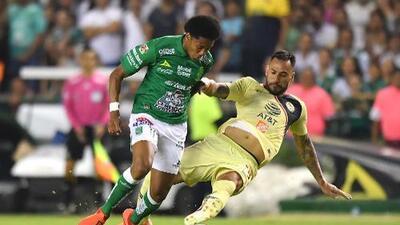 Cómo ver León vs. América en vivo, por la Liga MX 27 Julio 2019