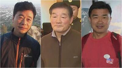 Corea del Norte podría liberar a tres estadounidenses con motivo del encuentro de Kim Jong Un y Trump