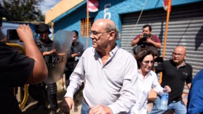 Nuevamente un Chamorro enfrenta la represión en Nicaragua en medio de la ofensiva contra la prensa