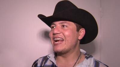 Miren el alboroto que armó Remmy Valenzuela en Tijuana