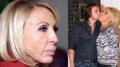 Laura Bozzo asegura que tuvo un encontronazo con su ex Cristian Zuárez que la envío al hospital