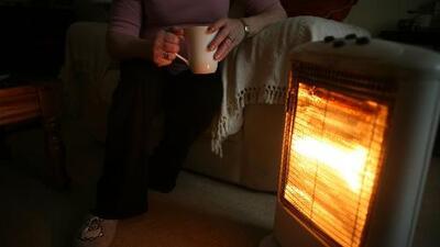 Estas son las precauciones que debe tener en cuenta cuando use un calentador portátil
