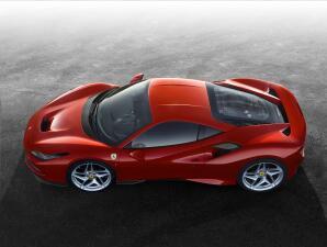 Ginebra 2019: Ferrari F8 Tributo, lo mejor del 488 Pista en un carro 'popular'