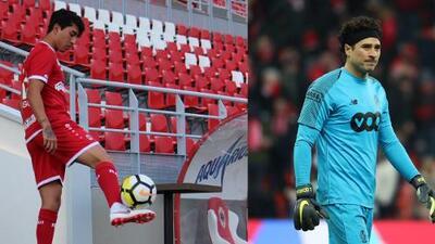 Playoffs de Bélgica abrirán con duelo entre Memo Ochoa y Omar Govea