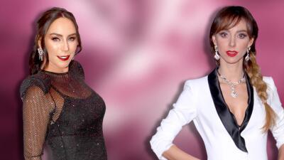 Inés Gómez Mont le manda un mensaje a Natalia Téllez y juntas paran en seco los rumores de una supuesta rivalidad