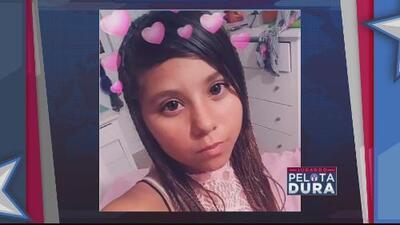 Niña de 13 años muere luego de ser quemada por su expareja