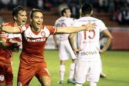 LDU 1-2 Toluca: Diablura en Quito, Toluca derrota a la Liga Deportiva