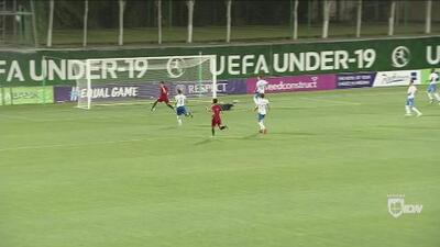 Contragolpe letal y Ramos incrementa a 2-0 la ventaja de Portugal sobre Italia