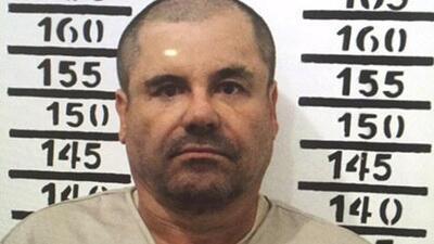 Juez aplaza la sentencia de 'El Chapo' Guzmán para el próximo 17 de julio