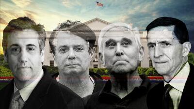 Las 37 acusaciones y acuerdos de culpabilidad que dejó la investigación de Mueller sobre el 'Rusiagate' (fotos)