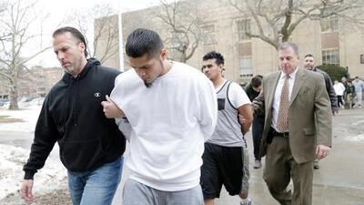 17 integrantes de la Mara Salvatrucha son arrestados en Nueva York