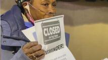 Hispanos enfrentan el desalojo en medio de la pandemia