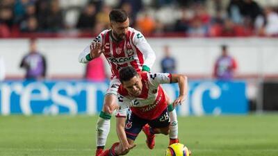 Cómo ver Veracruz vs Necaxa en vivo, por la Liga MX