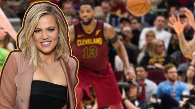"Ya no hay dudas: Khloé Kardashian ""se ha vuelto a enamorar"" de Tristan 'infiel' Thompson"