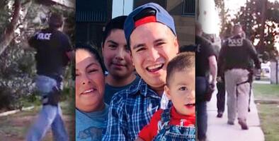 Corte falla a favor de libertad de expresión en caso de inmigrante detenido por ICE tras leer un poema