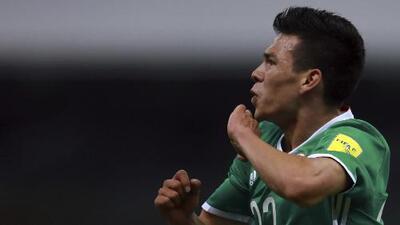 EXCLUSIVA: 'Chucky' Lozano fichará por el Manchester City; será prestado al PSV
